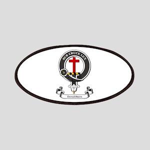 Badge-Donaldson [Aberdeen] Patch